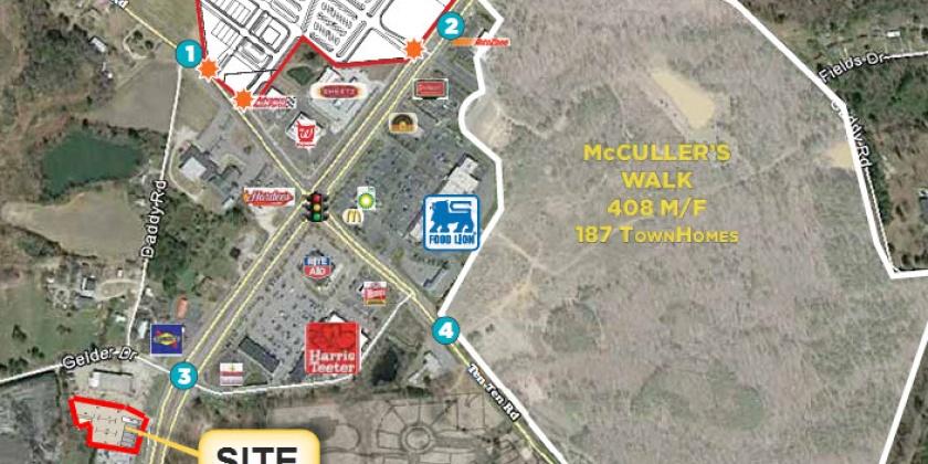 8250 Fayetteville,Fuquay- Varina,North Carolina 27603,For Sale,Fayetteville,1026